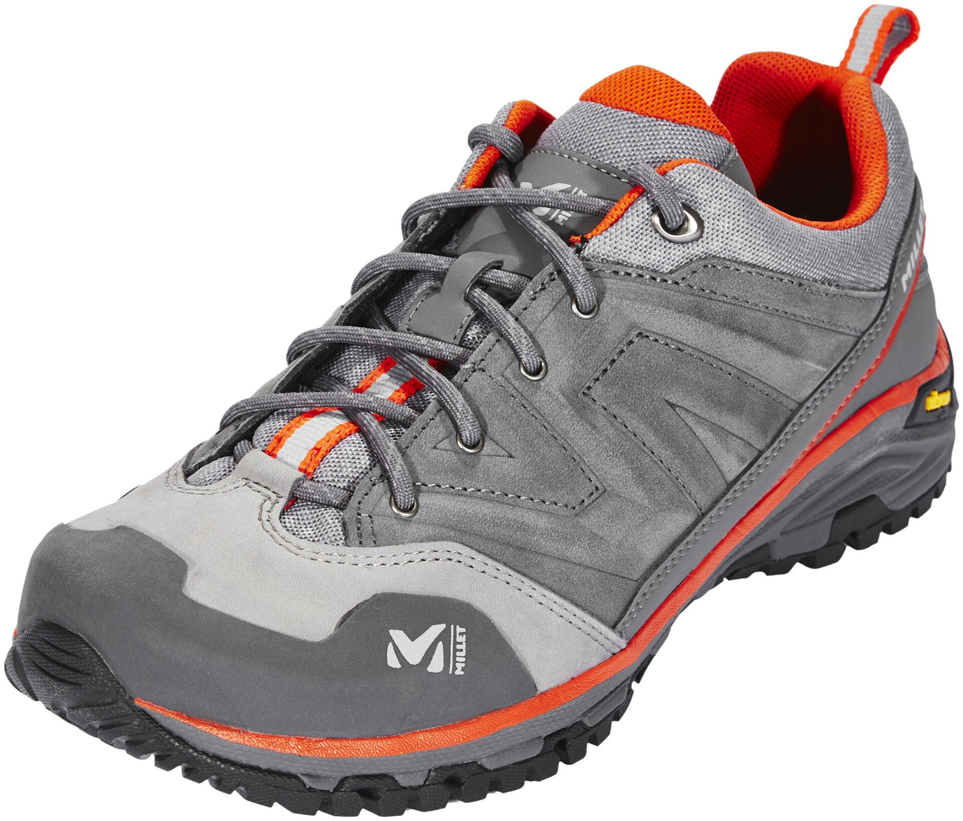 Millet Hike Up Low Cut Schuhe Herren tarmacorange